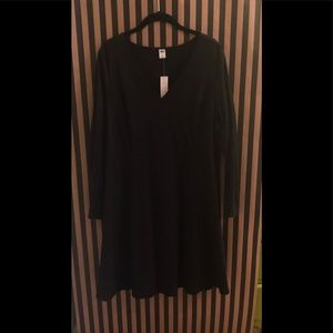 NWT! Jersey knit pull on dress!